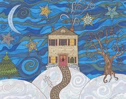 prettychristmashouse