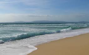 oceansand